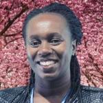 Eunice Wangari photo