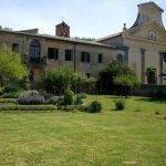 Convento in Bolsena Italy