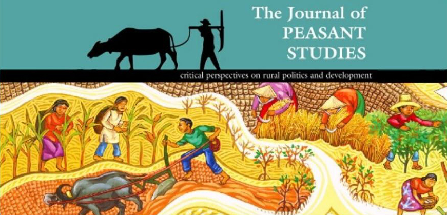 JPS workshop in critical agrarian studies and scholar-activism 2020