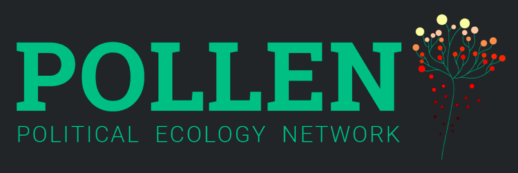 WEGO at POLLEN 20: ecologies of care
