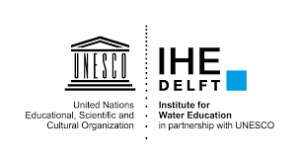 IHE Delft logo