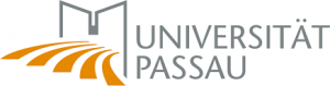 Universitat Passau logo