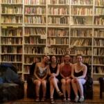 feminist community library