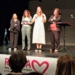 feminist advocacy and activism