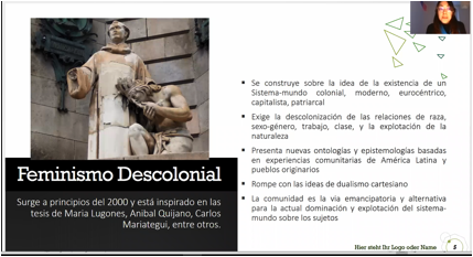 Decolonial Feminism and Feminist Political Ecology