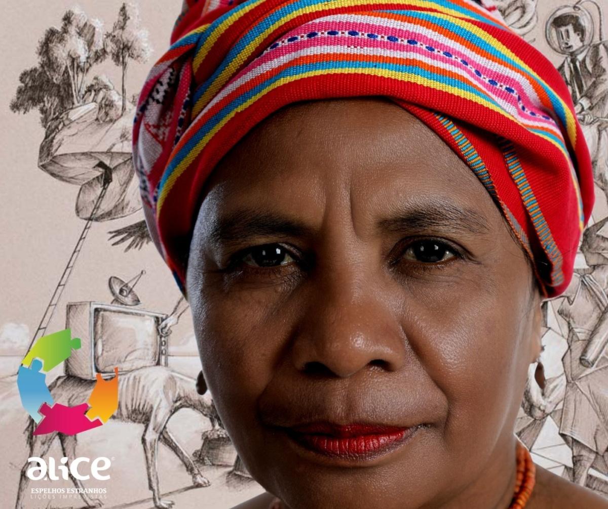 Meet Aleta Baun: Indonesian environmental activist, politician, weaver