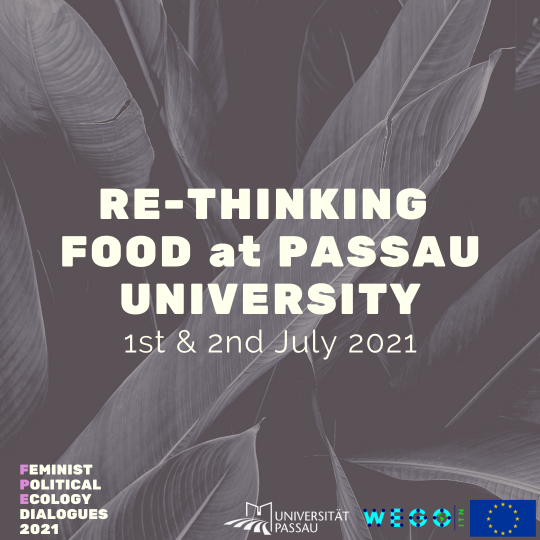 Registrations are open for 'FPE Dialogues on Re-thinking Food'