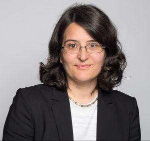 Prof. Dr. Gulay Caglar